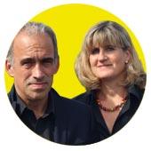 Michael Müller & Alexandra Aldinger